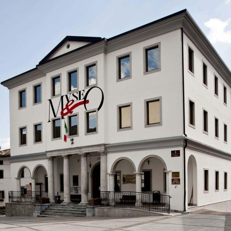 Museo di Ampezzo