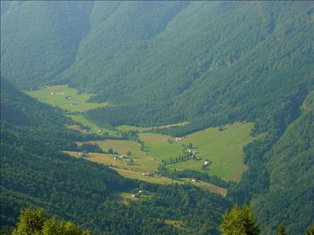 VAlle di Preone